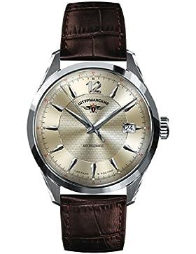 Sturmanskie Open Space Automatik-Uhr für Herren 2416/1861995