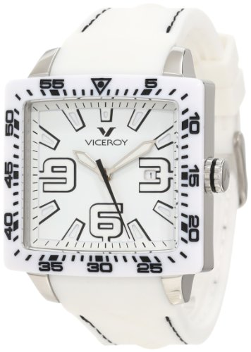 Reloj Viceroy Fun Colors 432099-05 Unisex Blanco