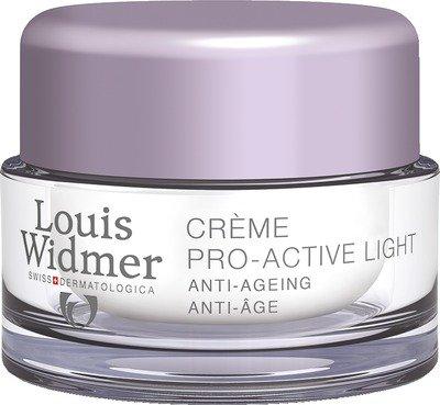 widmer-creme-pro-active-light-unparfumiert-50ml
