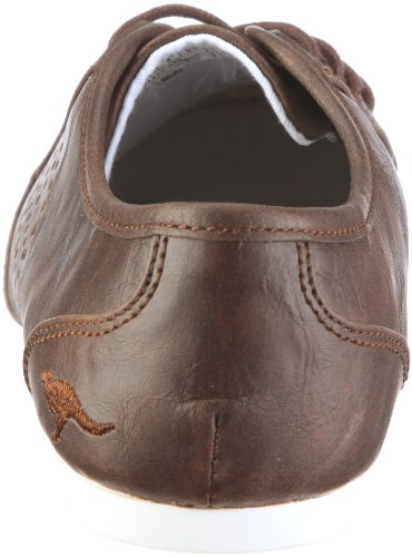 KangaROOS Damara 31454/100, Scarpe sportive donna Marrone scuro