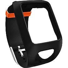 TomTom Wechselarmband für TomTom Spark 3 / Spark / Runner 3 / Runner 2 GPS-Uhren