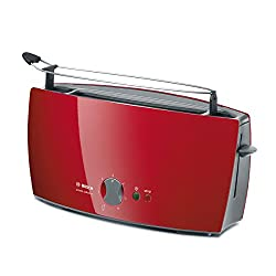 Bosch TAT6004 Langschlitz-Toaster private collection / 900 Watt max.