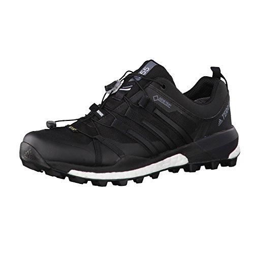 adidas Terrex Skychaser Gtx, Botas de Montaña para Hombre, Negro (Ner