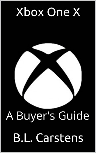 xbox-one-x-a-buyers-guide-english-edition