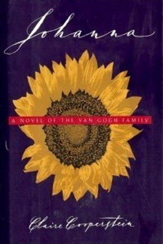 Johanna: A Novel of the Van Gogh Family