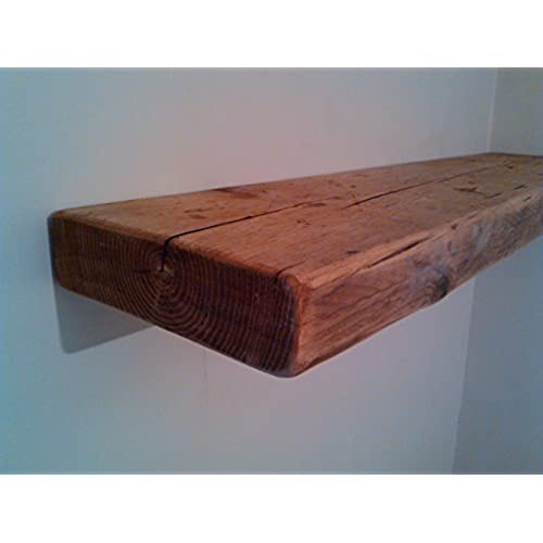 Rustic Shelves: Amazon.co.uk