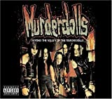 Murderdolls: Beyond the Valley of the Murde (Audio CD)