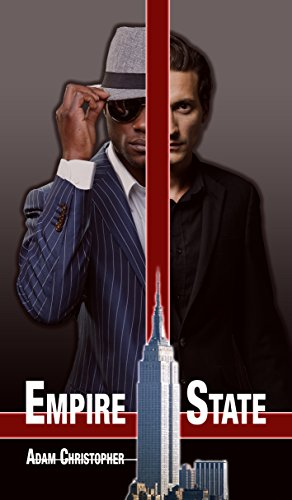 Empire State: Science Fiction (Time Travel)