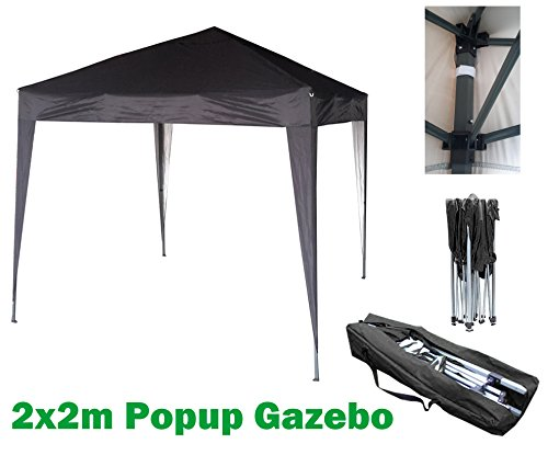 Mcc@home 2x2m Pop-up Gazebo