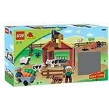 LEGO Duplo 4686 - Ville Kleiner Bauernhof