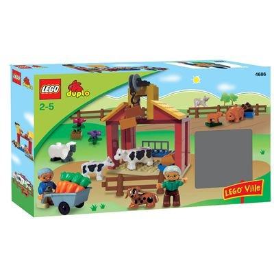 Lego-Duplo-4686-Little-Farm