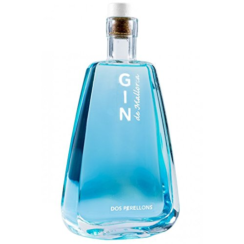 Dos Pellerons S.A. Premium Gin de Mallorca (1 x 0.7 l)