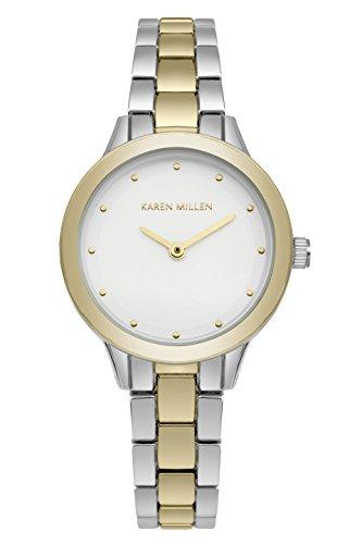 Orologio da Donna Karen Millen SKM005GM