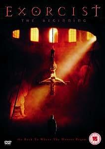 Exorcist: The Beginning [DVD]