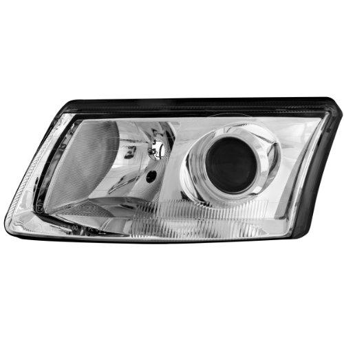 lighting 3654 Scheinwerfer VW Passat 97-00 Xenon Optik klar