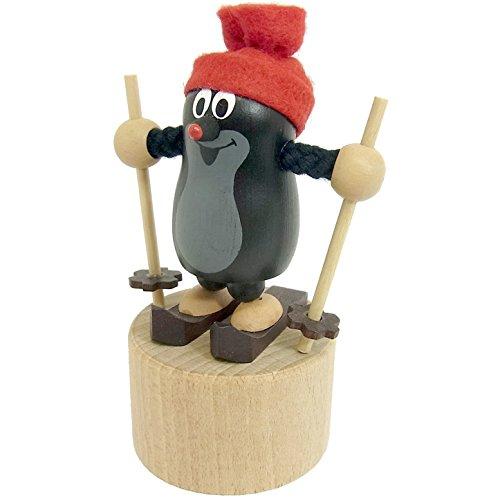 detoa-13568-giocattolo-in-legno-a-pressione-la-piccola-talpa-con-gli-sci