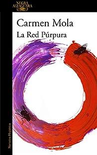 La red púrpura par Carmen Mola