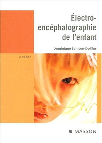 Électro-encéphalographie de l'enfant