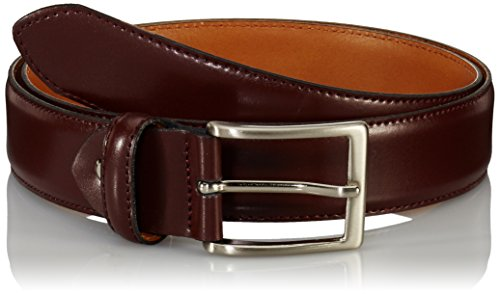 mgm-best-partner-ceinture-homme-rouge-bordeaux-rot-3-90-taille-fabricant-90