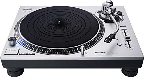 Technics Platines vinyle hi-fi SL-1200GR Silver