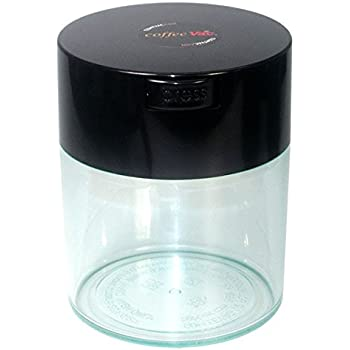 Tightvac Coffeevac 12 Pound Vacuum Sealed Storage Container Amazon