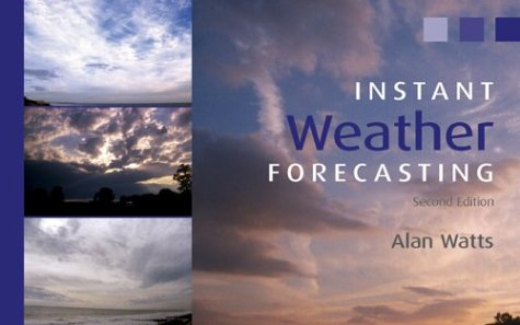 Instant Weather Forecasting (Sheridan House)