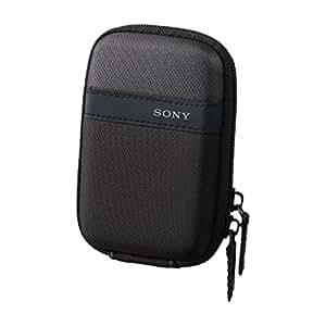 Sony LCSTWPB.SYH Etui Noir