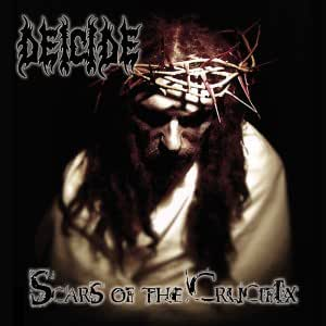 Scars of the Crucifix [CD + DVD]
