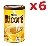 Nestle Ricore Instant Coffee Drink 6x260 grams