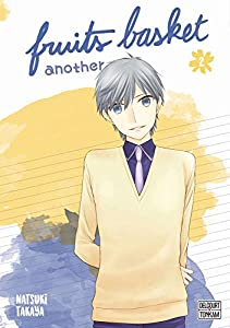 Fruits Basket Another Edition simple Tome 2