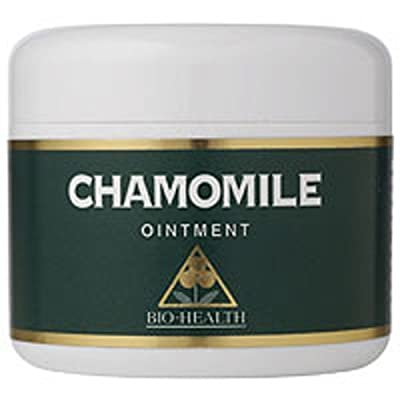 Chamomile Ointment 42g by Bio Health from Bio Health