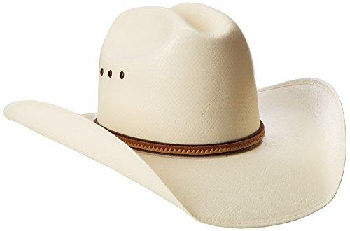 Justin Men's 10X La Grange Hat