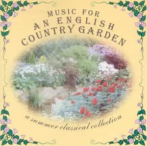 music for an english country garden music. Black Bedroom Furniture Sets. Home Design Ideas