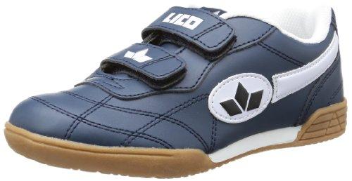 Lico  Bernie V, Chaussures indoor enfant mixte