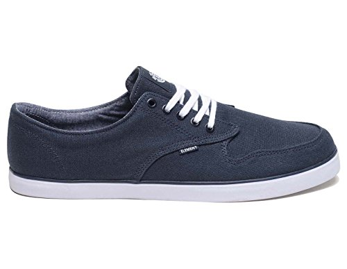 Element TOPAZ SUEDE ETSDN105B6902 Herren Sneaker Navy