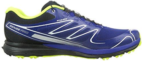 Salomon Sense Pro Chaussure Course Trial - SS15 blue
