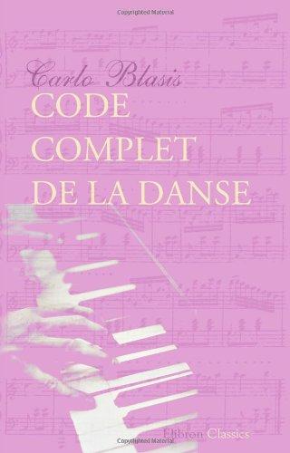 Code complet de la danse