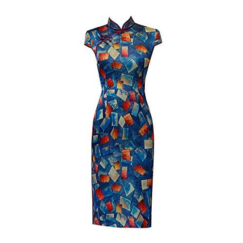 a305e1af7 🥇 🥇Comprar Vestido Tradicional Chino Mujer NO LO TENDRAS MAS ...