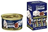Purina Gourmet Solitaire with Duck and Garden Vegetables in Sauce Adult Wet Cat Food, 85g