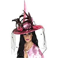Glamorous Witch's Hat