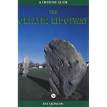 The Greater Ridgeway: A walk along the ancient route from Lyme Regis to Hunstanton (Long Distance Trails)
