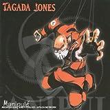 Songtexte von Tagada Jones - Manipulé