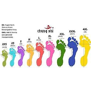Chung Shi Dux, Clogs & Pantoletten