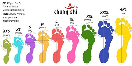 Chung Shi Dux Duflex Clogs
