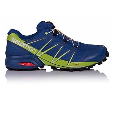 Salomon Speedcross Pro, Men's Trail Running Shoes: Amazon