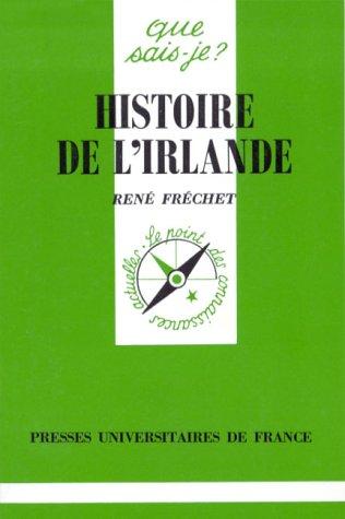 Histoire de l'Irlande