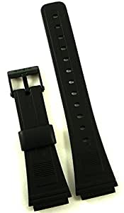 Genuine Casio Replacement Watch Bands for Casio Watch DB-53-1VZ + Other models.