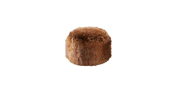 55dfdf0c60b6c Tiffany Vintage Faux Fur Cossack Hat  Amazon.co.uk  Clothing