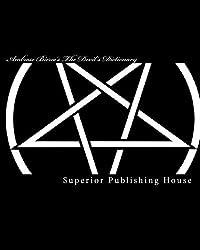 Ambrose Bierce's The Devil's Dictionary by Ambrose Bierce (2009-10-30)