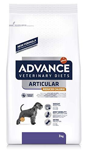 Advance, Dieta especial perros 3kg